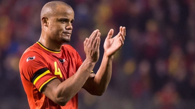 Belgium captain Vincent Kompany is hoping his squad can surprise its competition in Brazil.