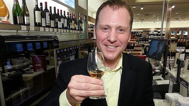 What does $30,000 scotch taste like?