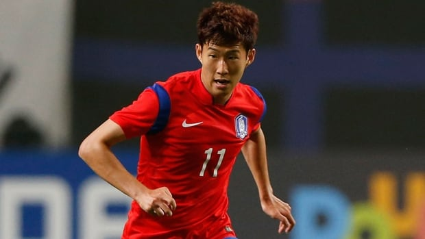 South Korea's Song Heun-Min is hoping his country can turn a few heads and produce a miraculous run like 12 years ago.