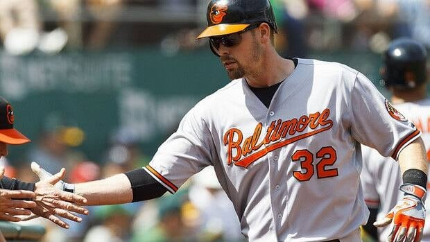 Orioles catcher Matt Wieters will go under the knife on Tuesday.