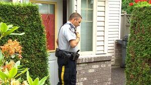 Coquitlam condo eviction