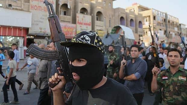 Barack Obama's Iraq options