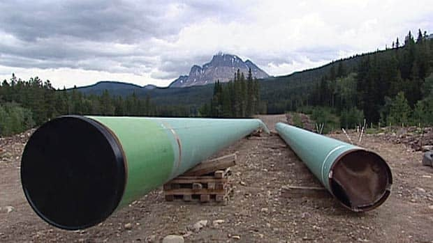 Northern Gateway decision on Tuesday