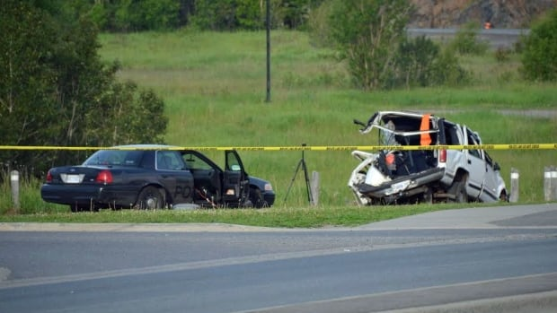 Zachery Turpin died after a single-vehicle car crash early Tuesday morning.