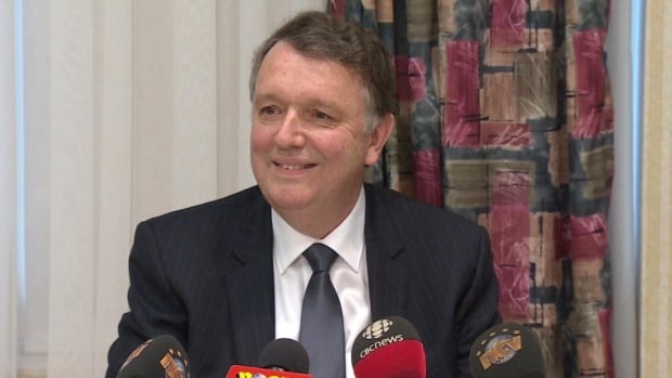 Frank Coleman, who was acclaimed in the last PC leadership contest, said Monday he no longer wanted to be premier.
