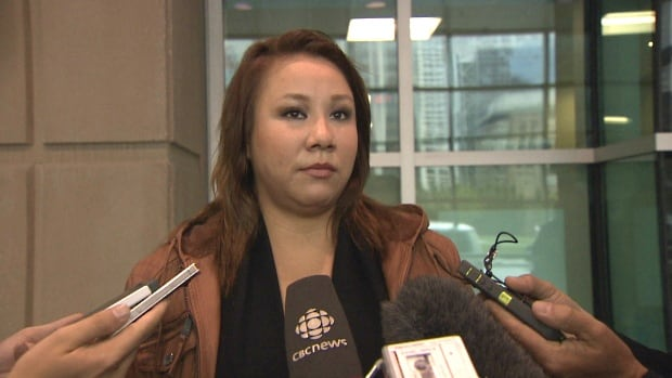 Deanna Wolfe said she'd like to see Rita Phillip get as much time as possible for ordering her two pit bulls attack her, leaving her disabled for life. The Crown prosecutor asked for a seven-year sentence.