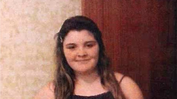 Olivia Richard, 12, was reported missing on Monday evening.