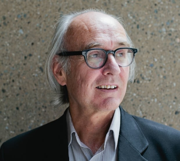 Donald MacPherson