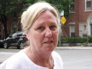 Holly Kramer, Canadian Harm Reduction Network