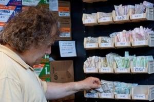 Raffi Balian, Counterfeit harm reduction