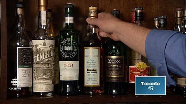 Scotch as an investment