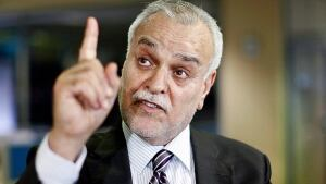 IRAQ-SECURITY/HASHEMI