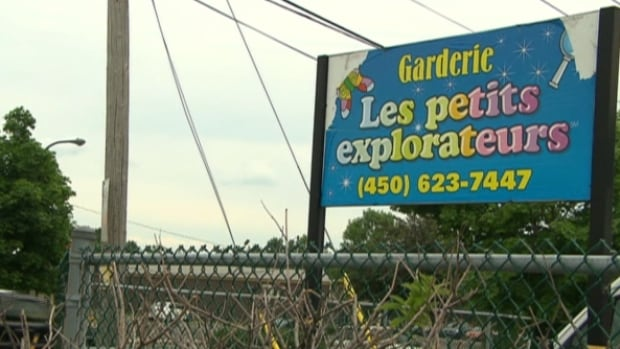 Staff and children are recovering after a carbon monoxide leak forced them to evacuate from the Garderies les Petits Explorateurs in Saint-Eustache, Que., on Tuesday.