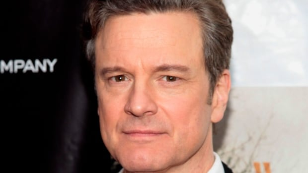 Actor Colin Firth called it bittersweet to 'come to the sad realization that [Paddington] simply doesn't have my voice.'