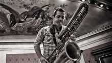 Colin Stetson music artists