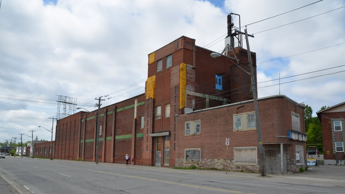 Sudbury S Old Northern Breweries Eyed To Become Loft