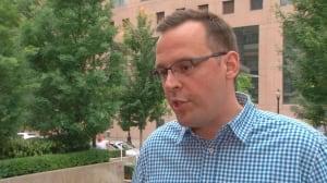 Jordan Bateman - Canadian Taxpayers' federation