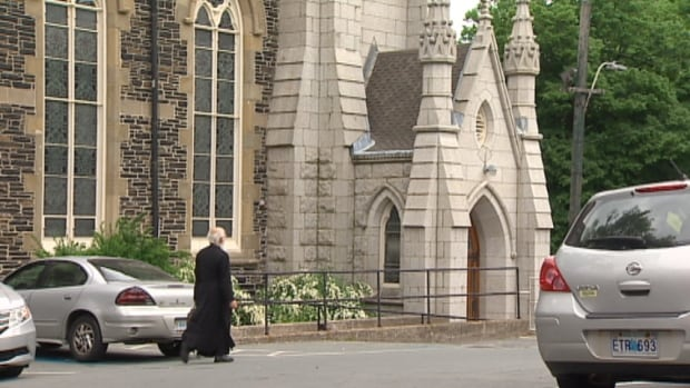Committing the sin of illegal parking at a downtown Halifax church will soon be a bootable offence.