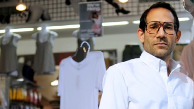 It's unclear what role Dov Charney will play as American Apparel accepts an investment from Standard General. Charney agreed to give his rights to vote on shares without Standard General's consent.