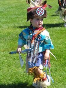 Regina National Aboriginal Day