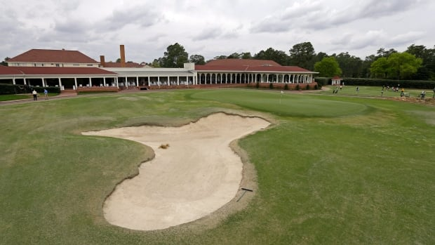 Daniel Berger recently shot a 66 in his final round at Pinehurst No. 2 in North Carolina. His coach, Jeff Leishman, says he immediately knew 'it was a darn good round.'