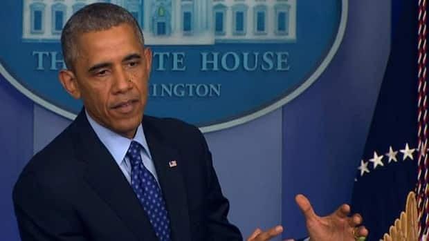 Obama: No return to Iraq