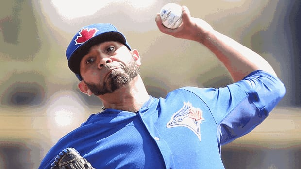 Former Blue Jays starter Ricky Romero, had surgery Tuesday on his left knee to clean out quadriceps tendon inflammation. He's expected to miss six months. Romero was winless for the triple-A Buffalo Bisons this season, sporting a 5.50 ERA in nine starts.