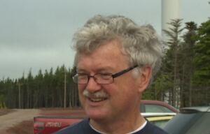 Earl MacDonald