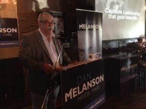 Dan Melanson