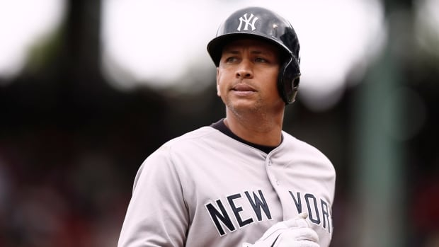 New York Yankees' Alex Rodriguez also withdrew two lawsuits in February against Major League Baseball over its investigation into whether he used banned, performance-enhancing drugs.
