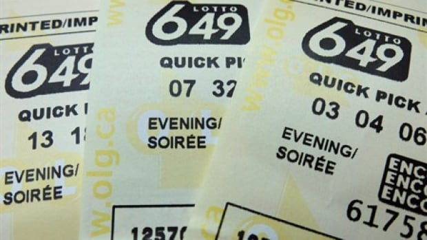 If you bought a Lotto 6/49 ticket in Kelowna recently, you may be in luck.