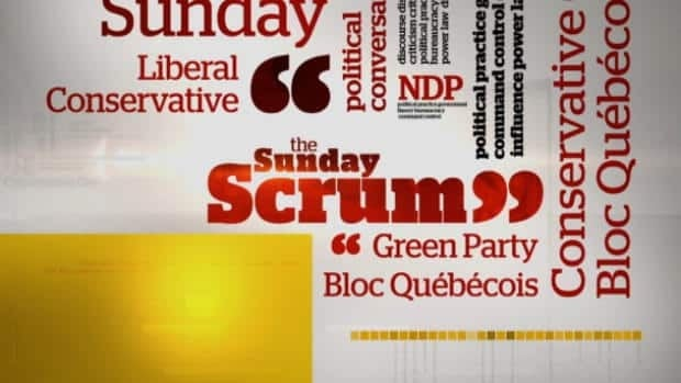 Sunday Scrum: changes to foreign worker program