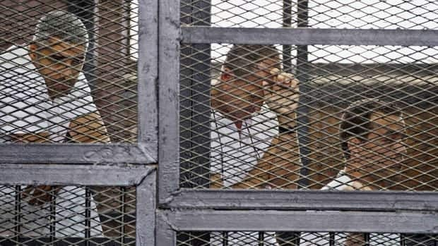 Mohamed Fahmy verdict expected Monday
