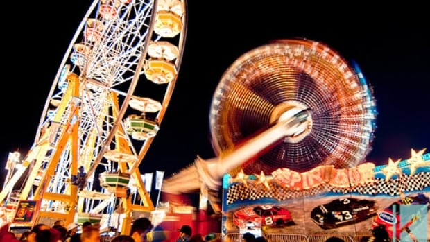 The Red River Ex had nearly 209,000 visitors this year.