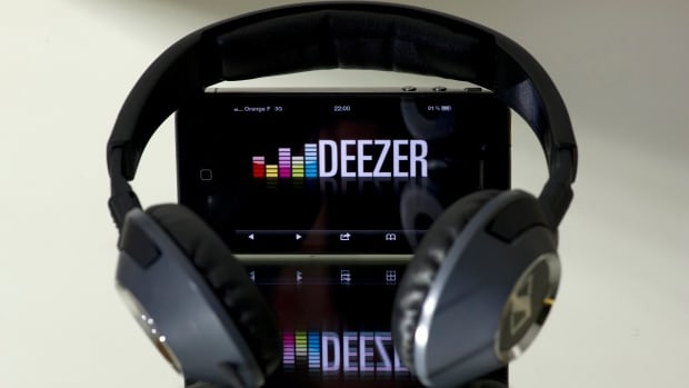 Audio streaming in the U.K. -- via sites like Spotify, Deezer and Napster -- has grown at an extraordinary rate over the past year, according to Official Charts Company executive Martin Talbot.