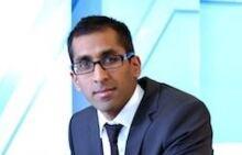 Neil Chandran