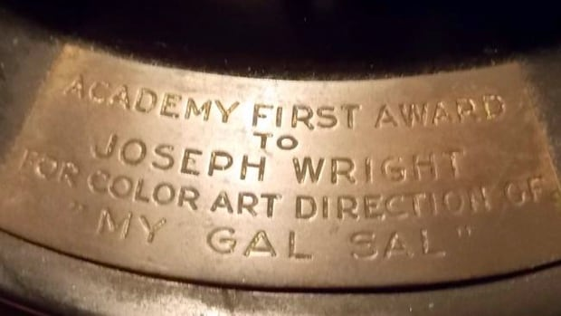 The auction house argued the sale was legal because the statuette was awarded before 1950, the year the Academy began prohibiting private sales of Oscars.