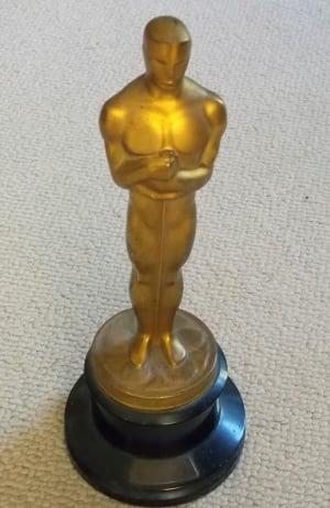Oscar Auction
