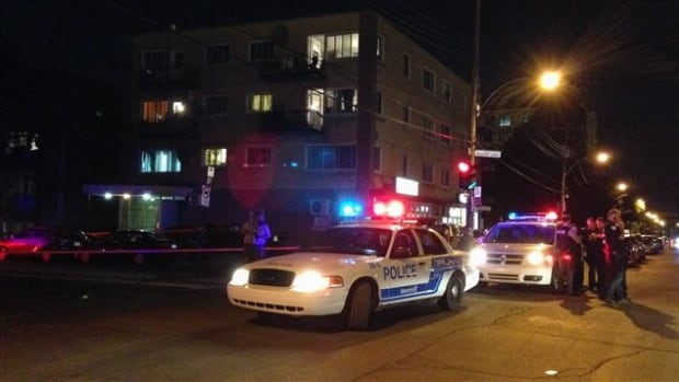 Police are investigating the 13th homicide of the year in Montreal.