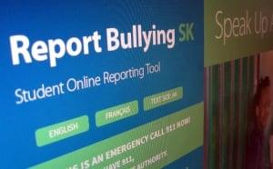 Saskatchewan anti-bullying website skpic