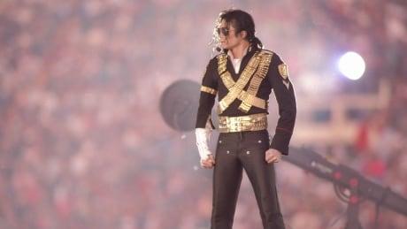 Michael Jackson 9201002P SUPER BOWL XXVII 1993