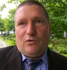 Anthony Scissons sheep farmer illegal slaughter trial