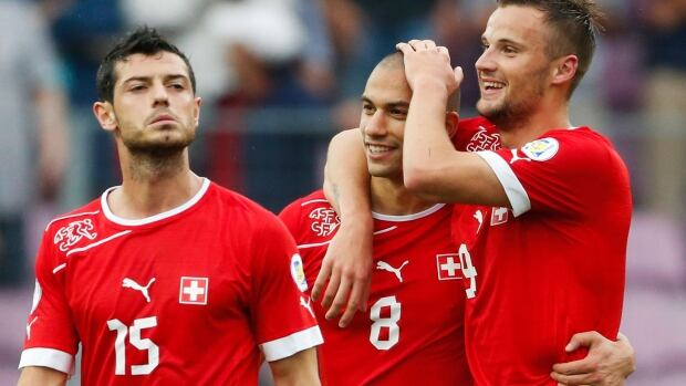 Switzerland still has a lot to prove and could end up trying to run up the score against Honduras to improve its goal differential.
