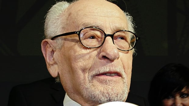 Actor Eli Wallach, shown above at a film festival in Spain in 2006, known for his many supporting roles in a career that spanned six decades, is dead at age 98.