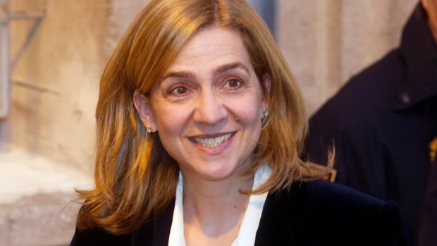 Spain's Princess Cristina, sister of King Felipe, has been included in a judge's list of suspects who could stand trial after a multi-year investigation centring on her husband, Inaki Urdangarin, who is suspected of embezzlement and fraud.