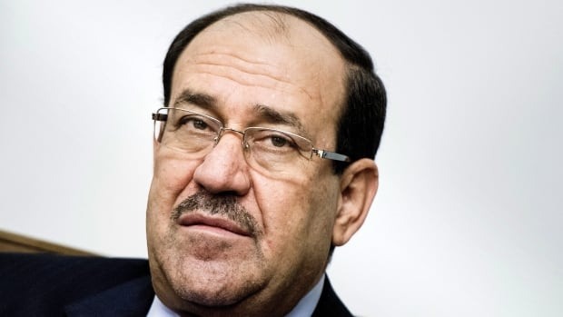 "Iraqi Prime Minister Nouri al-Maliki  said a ""national salvation"" government would go against the results of parliament elections."