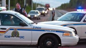 moncton shootings