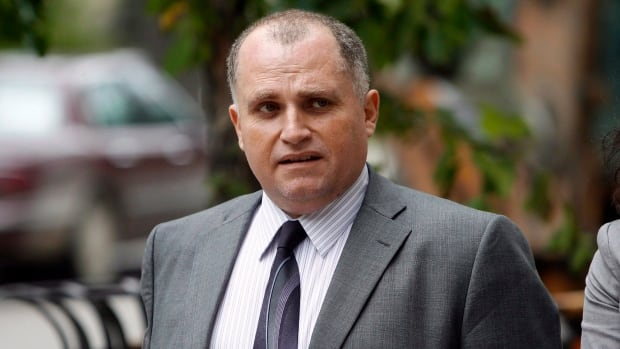 Toronto lawyer Rocco Galati and his colleague applied to the Federal Court for costs incurred during their initial challenge of Marc Nadon's appointment to the Supreme Court. On Wednesday they began an appeal of a judgement that agreed their work was a valuable public service, but awarded them only a small lump sum.