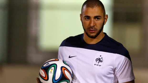 Karim Benzema has emerged as a leader for France as they look to win Group E.