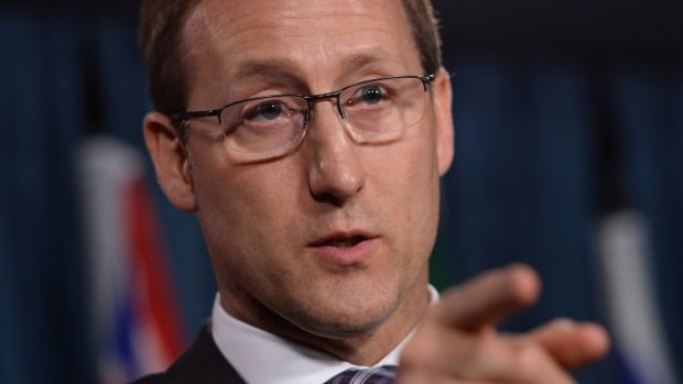 In a statement posted to his Facebook page, Justice Minister Peter MacKay says that he wants to encourage more women and minorities to apply to be judges.